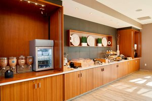Restaurant - SpringHill Suites by Marriott Beavercreek