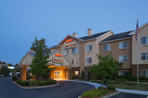 Exterior view - Fairfield Inn & Suites by Marriott Milford
