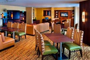 Bar - Marriott Hotel Quincy