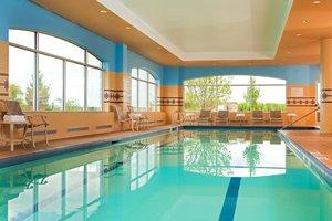Recreation - Marriott Hotel Quincy