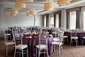 Meeting Facilities - Marriott Hotel Quincy