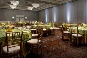 Ballroom - Marriott Hotel Quincy