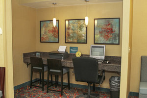 Conference Area - Residence Inn by Marriott Westford