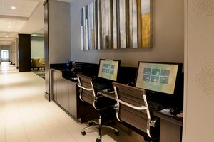 Conference Area - Courtyard by Marriott Hotel Worcester