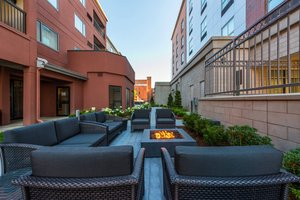 Other - Courtyard by Marriott Hotel Worcester