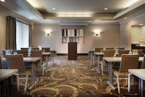Meeting Facilities - Courtyard by Marriott Hotel Worcester