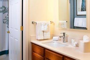 Suite - Residence Inn by Marriott Siegen Lane Baton Rouge