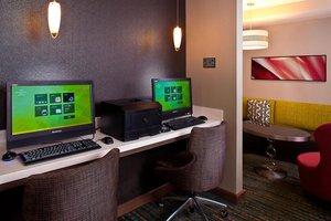 Conference Area - Residence Inn by Marriott Siegen Lane Baton Rouge