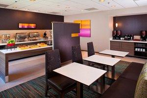Restaurant - Residence Inn by Marriott Siegen Lane Baton Rouge