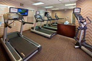 Recreation - Residence Inn by Marriott Siegen Lane Baton Rouge
