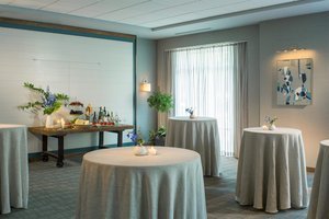 Meeting Facilities - Courtyard by Marriott Hotel Burlington
