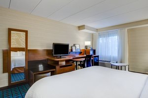 Room - Fairfield Inn by Marriott Williston