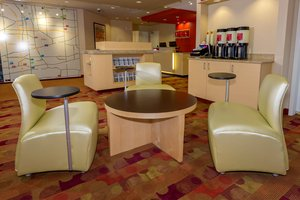 Lobby - TownePlace Suites by Marriott Buffalo Airport Cheektowaga