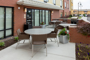 Exterior view - TownePlace Suites by Marriott Buffalo Airport Cheektowaga