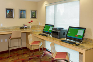 Conference Area - TownePlace Suites by Marriott Buffalo Airport Cheektowaga