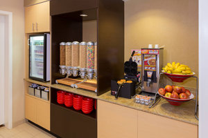 Restaurant - TownePlace Suites by Marriott Buffalo Airport Cheektowaga
