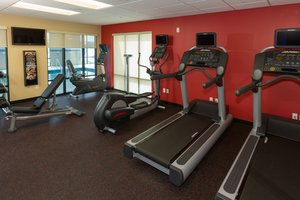 Recreation - TownePlace Suites by Marriott Buffalo Airport Cheektowaga