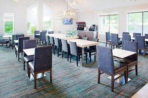 Restaurant - Residence Inn by Marriott Microsoft Bellevue