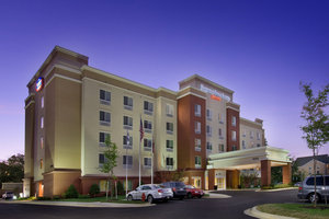 Exterior view - Fairfield Inn & Suites by Marriott Linthicum