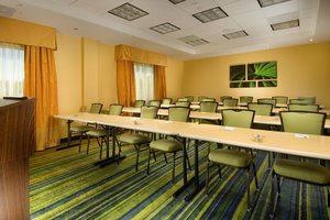 Meeting Facilities - Fairfield Inn & Suites by Marriott Linthicum