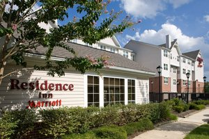 Exterior view - Residence Inn by Marriott Airport Hanover