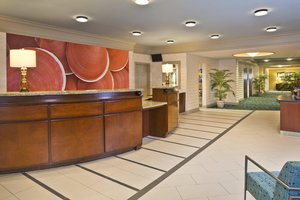 Lobby - Residence Inn by Marriott Airport Hanover