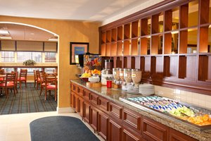 Restaurant - Residence Inn by Marriott Airport Hanover
