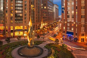 Other - Courtyard by Marriott Hotel Inner Harbor Baltimore