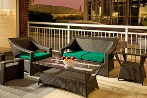 Spa - Courtyard by Marriott Hotel Inner Harbor Baltimore