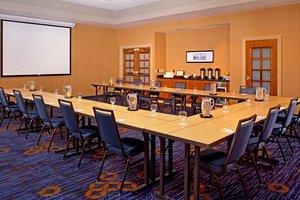 Meeting Facilities - Courtyard by Marriott Hotel Inner Harbor Baltimore