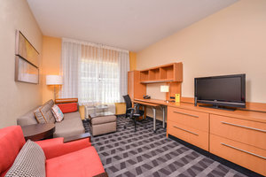 Suite - TownePlace Suites by Marriott Arundel Mall Hanover