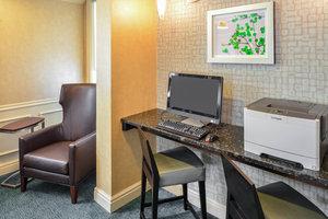 Conference Area - Residence Inn by Marriott White Marsh