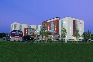 Exterior view - SpringHill Suites by Marriott North Canton
