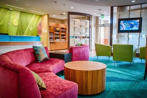 Lobby - SpringHill Suites by Marriott North Canton