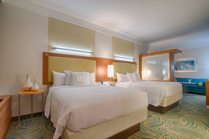 Suite - SpringHill Suites by Marriott North Canton