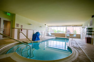 Recreation - SpringHill Suites by Marriott North Canton
