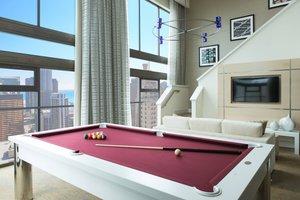 Suite - Marriott Hotel Magnificent Mile Chicago