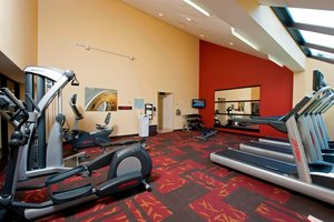 Recreation - Courtyard by Marriott Hotel Elmhurst