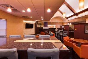 Lobby - Residence Inn by Marriott Hammond