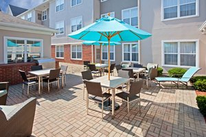 Exterior view - Residence Inn by Marriott Hammond
