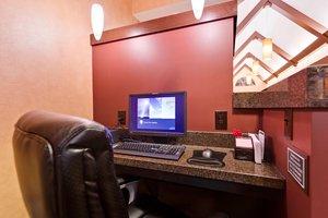 Conference Area - Residence Inn by Marriott Hammond
