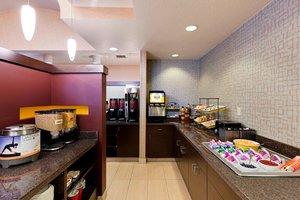 Restaurant - Residence Inn by Marriott Hammond