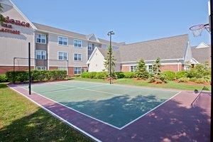Recreation - Residence Inn by Marriott Hammond