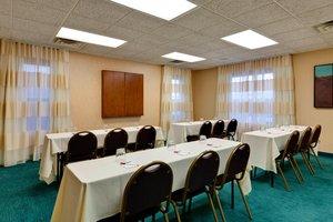 Meeting Facilities - Residence Inn by Marriott Hammond