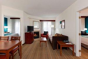 Suite - Residence Inn by Marriott Warrenville