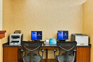 Conference Area - Residence Inn by Marriott Warrenville
