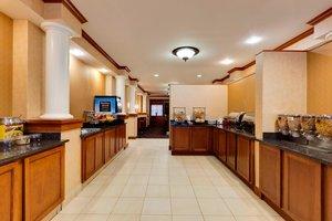 Restaurant - Residence Inn by Marriott Warrenville
