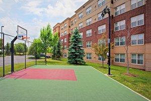 Recreation - Residence Inn by Marriott Warrenville