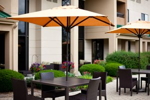 Exterior view - Courtyard by Marriott Hotel St Charles