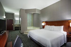 Room - Courtyard by Marriott Hotel St Charles
